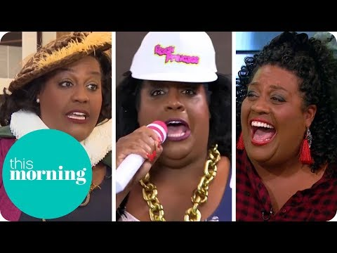 The Best of Alison Hammond | This Morning