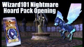 Categorias de vídeos wizard101 elven nightmare pack opening