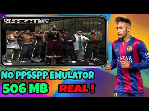 How To Download Def Jam Fight For Ny In Your Android Device Free 🔥🔥(APK+OBB)
