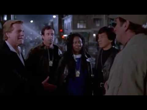 An Alan Smithee Film: Burn Hollywood Burn 1997 Latino(Dual) - MEGA