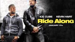 Ride Along 2014 Movie Soundtrack