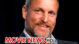 Movie News: War Of The Planet of The Apes - Woody Harrelson joins cast (2015) HD