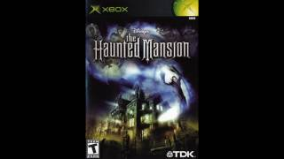 Disney's The Haunted Mansion Game Soundtrack - Conservatory
