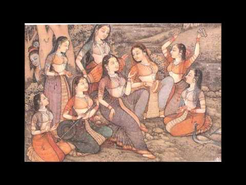 Gopi Geet 1  Rameshbhai Oza
