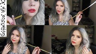 Cruella De Vil | 101 Dalmatians | Makeup + Hair