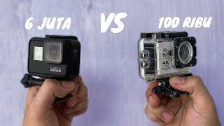Bagi kamu yang ingin memiliki kamera dengan lensa sapu jagat dan handal dalam merekam video 4K dan m.