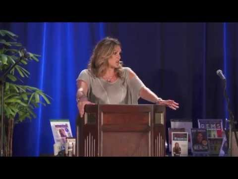 Spiritual Equipping in the Marketplace - LIVE from Long Beach, CA