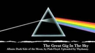 4. The Great Gig In The Sky (Dark Side of the Moon)