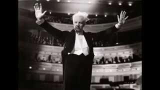 "Leopold Stokowski ""Symphony No 2"" Mahler"