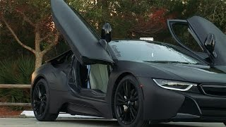 Video BMW i8: The Story and The Transformation download MP3, 3GP, MP4, WEBM, AVI, FLV Agustus 2018