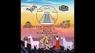 The Best Of Cumbia - Afro Latino #3 - Ras Sjamaan