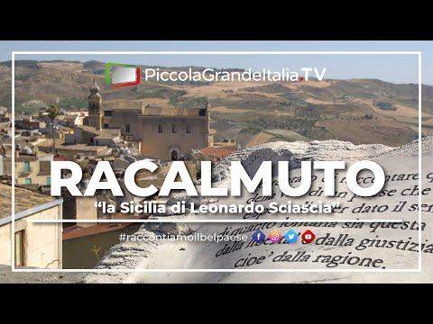 Racalmuto 2019 - Piccola Grande Italia