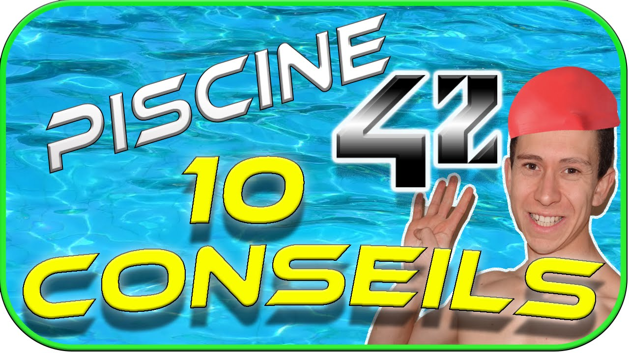 Piscine cole 42 10 advices from a student part for 42 ecole piscine