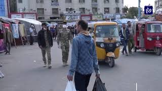 كورونا .. السعودية تعلق العمرة للمواطنين وأول وفاة في دولة عربية (4/3/2020)