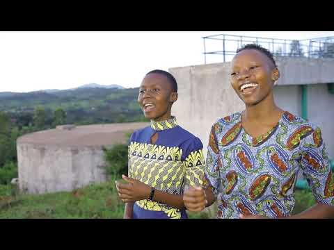 Rongo University SDA Choir - Nitasongaje