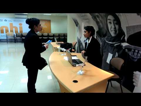 Airport passenger service agent role play 6