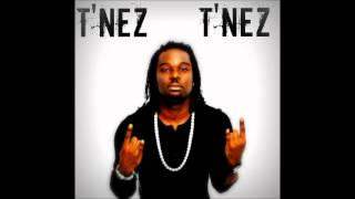 T'Nez - Gangsta Tears - Good Memories Riddim - Sept 2012