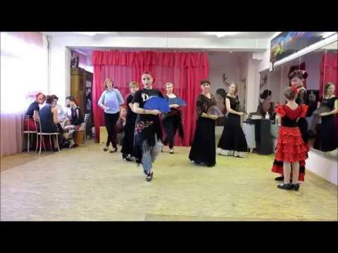 A Solas con Flamenco - Open Lesson