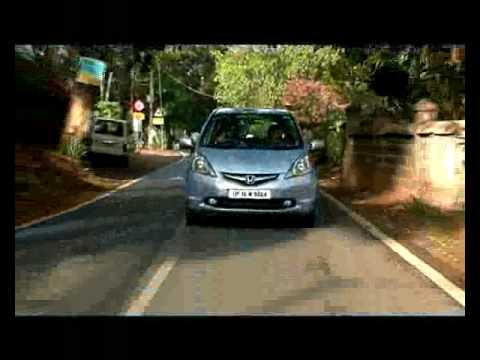 Honda Jazz Launched: ZigWheels First Drive