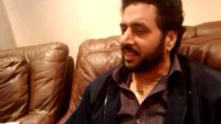gurdas mann punjabi movie song challa  - live punjabi singing by gabbu miss pooja live new