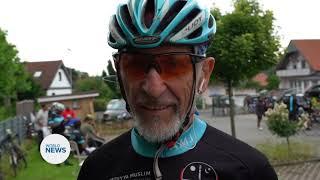 Ahmadiyya Germany Cycle Tour 2021: Day 3