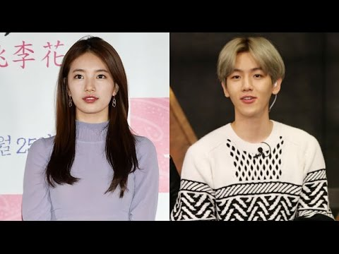 Baekhyun talks about his duet with Suzy