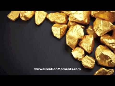 Accounting For King Solomon's Gold