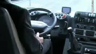 Présentation des Autocars de Rozeville à Bordeaux
