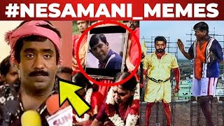 Who is Contractor NESAMANI? – Trolls & Memes Full Collection