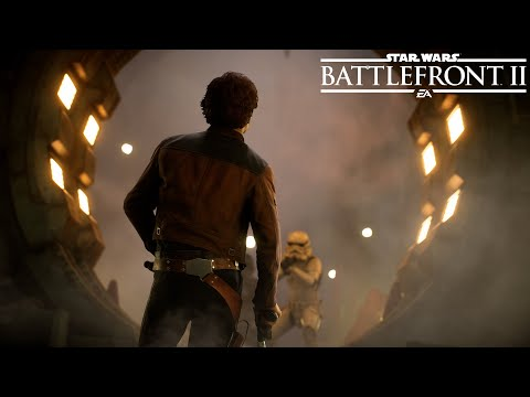 Star Wars Battlefront 2: The Han Solo Season