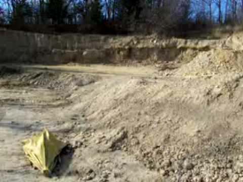 Geode mining keokuk iowa