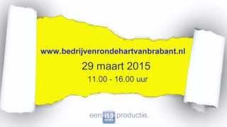 Hoppenbrouwers techniek deelnemer Bedrijvenronde Hart van Brabant 2015
