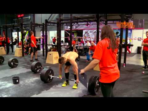 Fitness Club 24 - Fit-Festival - CROSS BALTIC CHALLENGE - finały mężczyzn