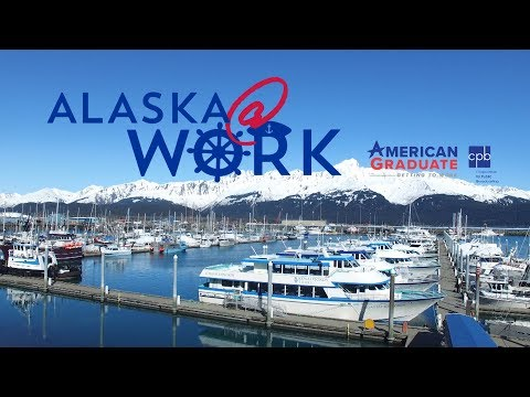 A Safe Start To A Maritime Career | Alaska @ Work