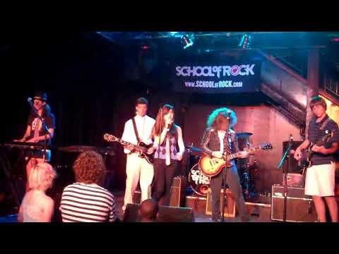Baltimore School of Rock: Struttin' Blues (Black Crowes) mp3