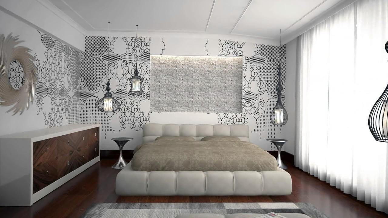 maxresdefault Yatak Odası Dekorasyonu 2017 – 2018