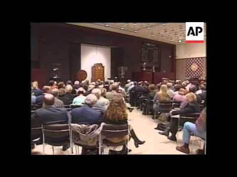 USA: MINIATURE PORTRAIT OF GEORGE WASHINGTON AUCTIONED