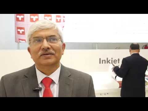 Technova's Vimal Parmar talks about the new NovaLife Print Media products.