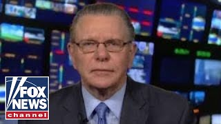 Jack Keane on how Syria factors into Iran, Israel tension