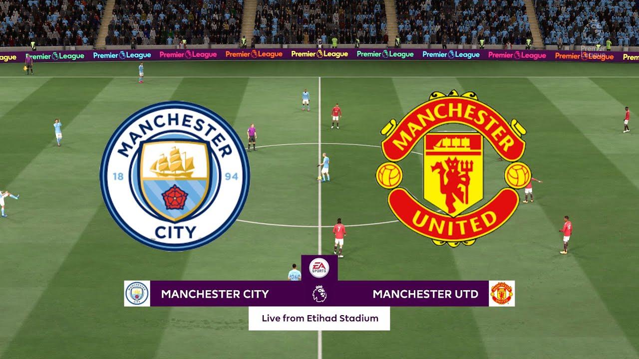 Manchester City vs. Manchester United free live stream (3/7/21 ...