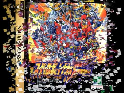 SRW F/F Final (SS) - Hey, Can You Form a Strategy?