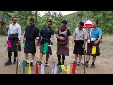 A Khuru Match - Trailer