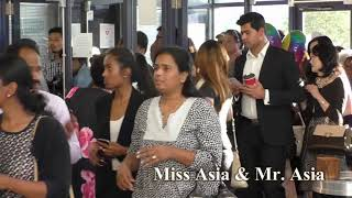 20160829, Miss Asia Beauty Pageant