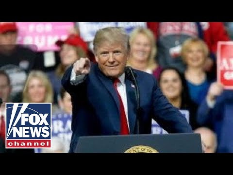 Highlights from Trump's Pennsylvania rally for Rick Saccone
