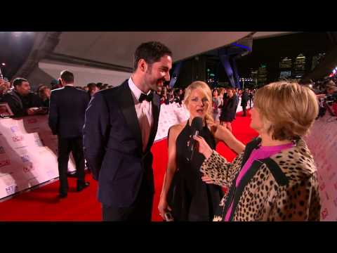 Extended NTA red carpet arrivals and interviews
