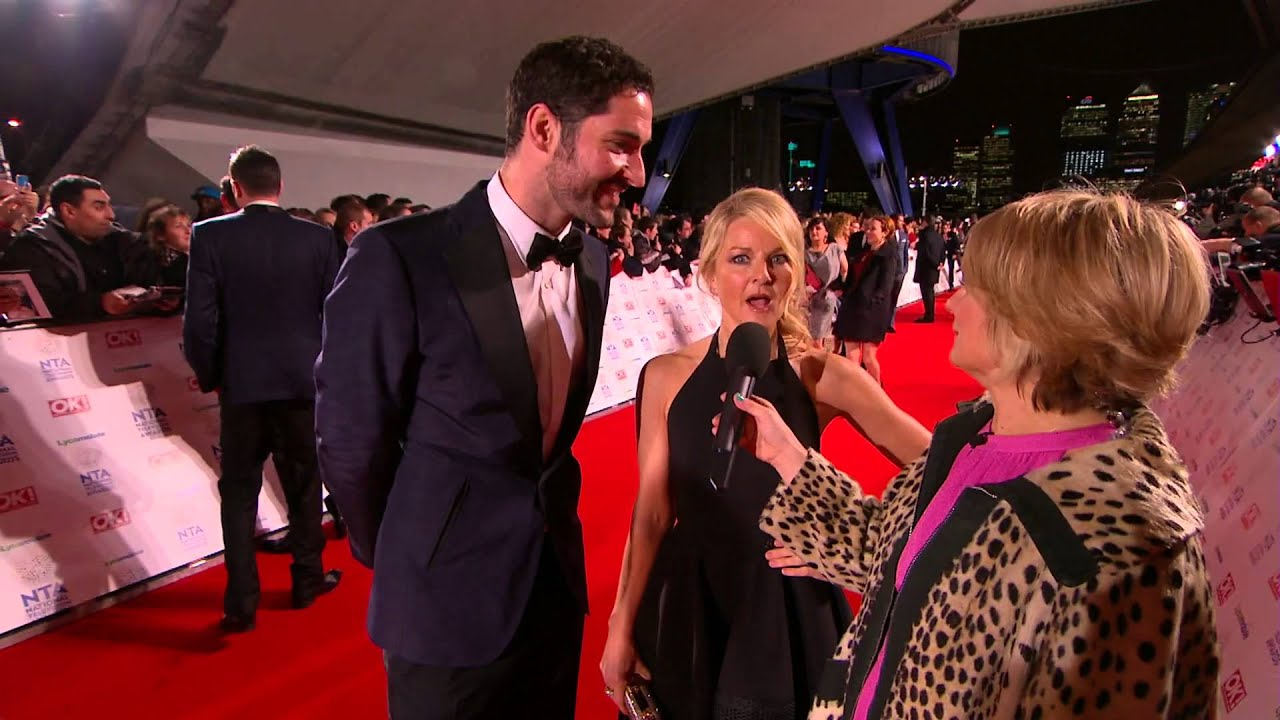 Interviews On Creative Living Interior: Extended NTA Red Carpet Arrivals And Interviews