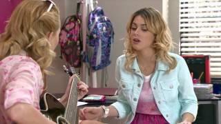 """Виолетта 3 - Вилу и Людми поют """"Si Es Por Amor"""" - эпизод 27"""
