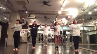 http://grapee.jp/26592 PandaBoYさんのremixが素敵だったので、踊って...