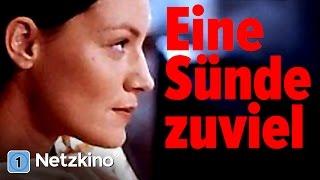 Eine Sünde zuviel (Drama mit Heiner Lauterbach, ganzer Film auf Deutsch, komplette Filme anschauen)