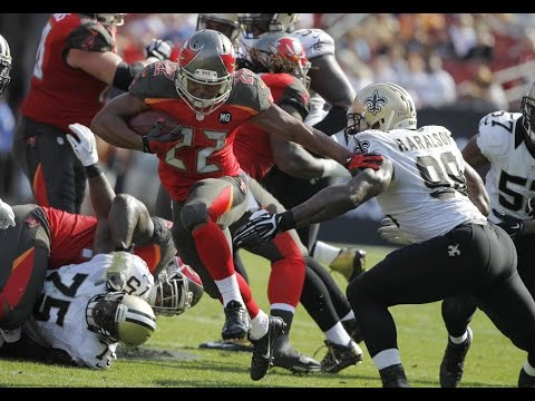 Doug Martin Signs With Tampa Bay Buccaneers NFL Free Agency #NFL FreeAgency